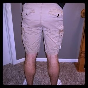Ruff Hewn Sz 32 Cargo shorts!